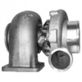 Turbocharger - New
