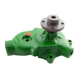 Water Pump, w/ Hub - Reman - R41313