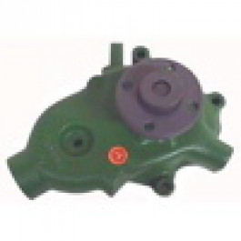 Water Pump, w/ Hub - Reman - R44116