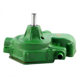Water Pump, w/o Hub - Reman - R46561