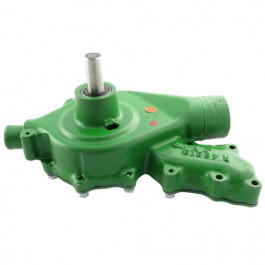 Water Pump, w/o Hub - Reman - R48818