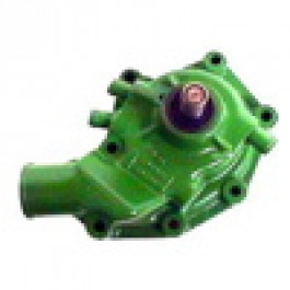 Water Pump, w/o Hub - Reman - R48992
