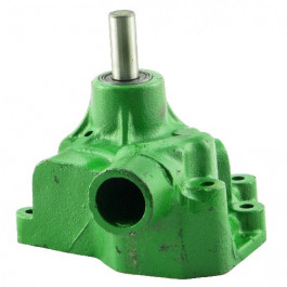 Water Pump, w/o Hub - Reman - R48997