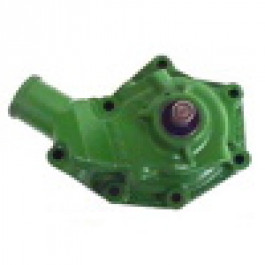 Water Pump, w/o Hub - Reman - R51039