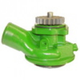Water Pump, Gear Driven - Reman - R53538