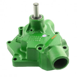 Water Pump, w/o Hub - Reman - R54805
