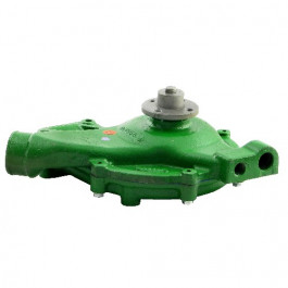 Water Pump, w/ Hub - Reman - R54955