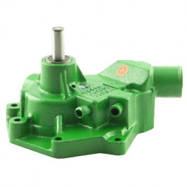 Water Pump, w/o Hub - Reman - R55164