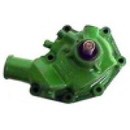 Water Pump, w/o Hub - Reman - R55758