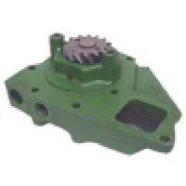 Water Pump, Gear Driven - Reman - R55986