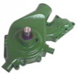 Water Pump, w/o Hub - Reman - R58705