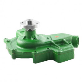 Water Pump W/Hub - Reman