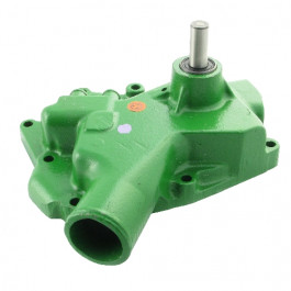 Water Pump, w/o Hub - Reman - R62902