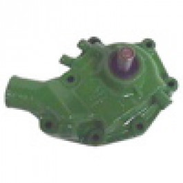 Water Pump, w/o Hub - Reman - R65880