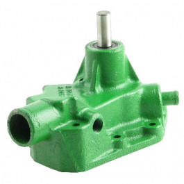 Water Pump, w/o Hub - Reman - R70434