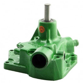 Water Pump, w/o Hub - Reman - R70437