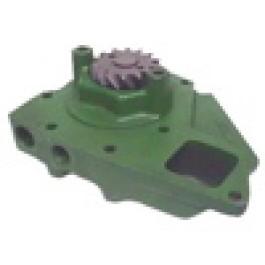 Water Pump, Gear Driven - Reman