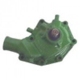 Water Pump w/o Hub - Reman - R73604