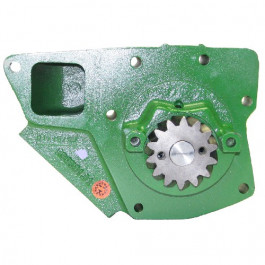 Water Pump, Gear Driven - Reman - R83561R