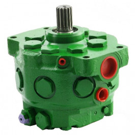 Hydraulic Pump - Reman