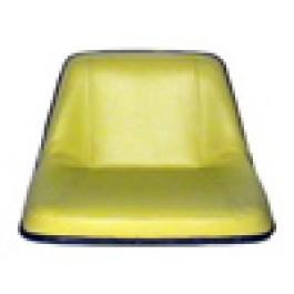 New Slip-On Cover Kit - Yellow Vinyl - S830607