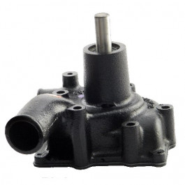 Water Pump, w/o Hub - Reman - W157400