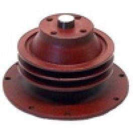 Water Pump w/ Pulley - Reman - W168087