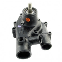 Water Pump W/O Hub - Reman