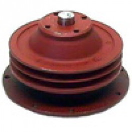 Water Pump w/ Pulley - Reman