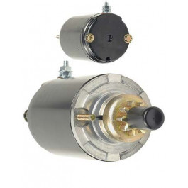 Starter (Johnson Electric)