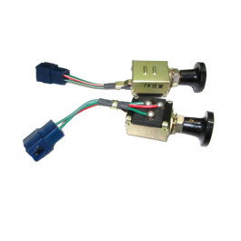 Hazard Switch - 84612-32622