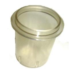 Pot, Fuel Filter - T4240-43134