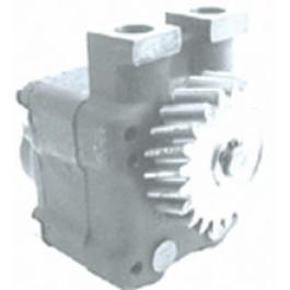 Oil Pump - 49010732