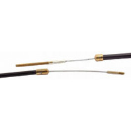 "Hand Brake Cable, (65mm 25.5"")"