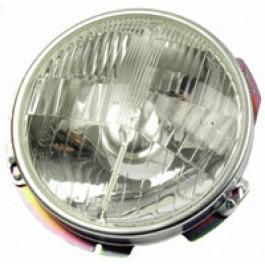 Right-Hand Headlight Assembly