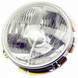 Left-Hand Headlight Assembly - 59115718