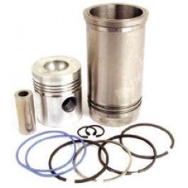 Piston, Rings, & Liner Kit