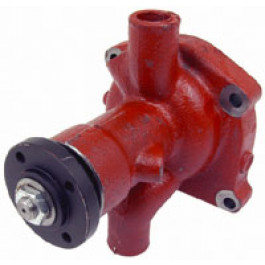 Water Pump with Pulley - 62010615