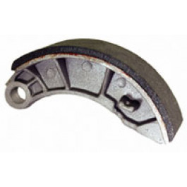 Brake Shoe Complete - Bonded, (Non-Asbestos) (Replaces 6711 2615)