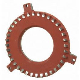 Pressure plate for 280mm disks
