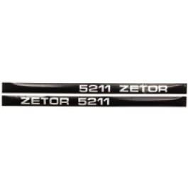 Decal kit - 70115322