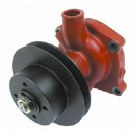 Water Pump with Pulley (132mm Dia.) - 71010625