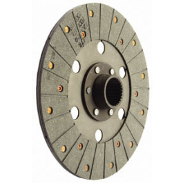 P.T.O. Clutch Plate - 280mm, (non- Asbestos)