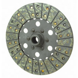 Drive Plate - Organic - 280mm, (non- Asbestos) - 72011152