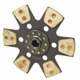 Drive Plate - Cerametallic - 280mm