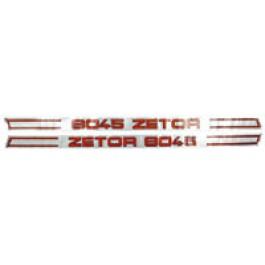 Decal Kit - 80803001