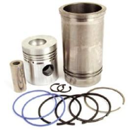 Piston, Rings, & Liner Kit