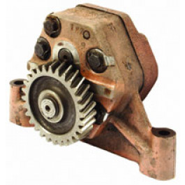 Oil Pump - Engine