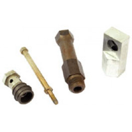 Conversion kit, (use when installing Pump 84 420 901) - 84420901-CK