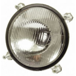 Right Hand Head Lamp